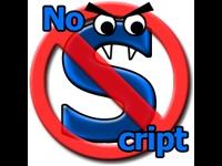 Free Download NoScript Firefox extension