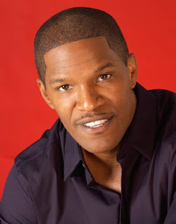 Jamie Foxx Leaked Photo