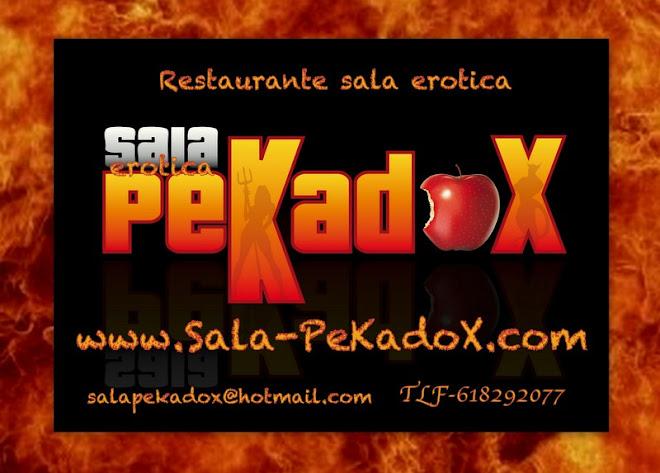 SALA EROTICA PEKADOX BENALMADENA
