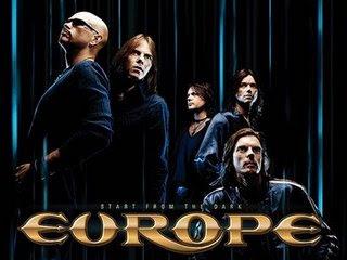Bootlegs: Europe and Queen en