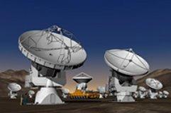 Astronomía Profesional