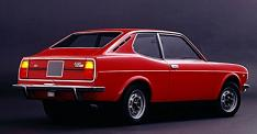 1973 FIAT 128 3P Coupe