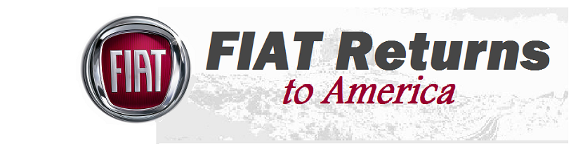 FIAT Returns to America