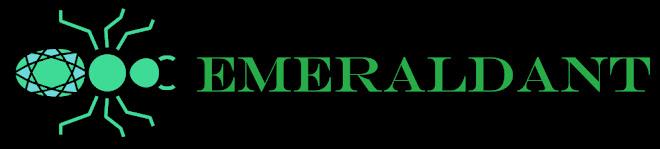 EmeraldAnt