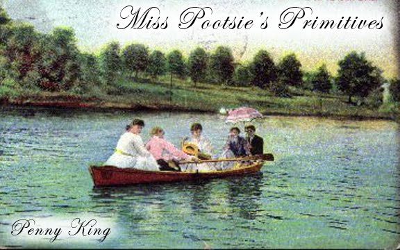 Miss Pootsie's Primitives