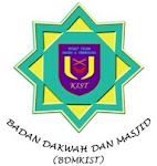 Persatuanku BDMKIST