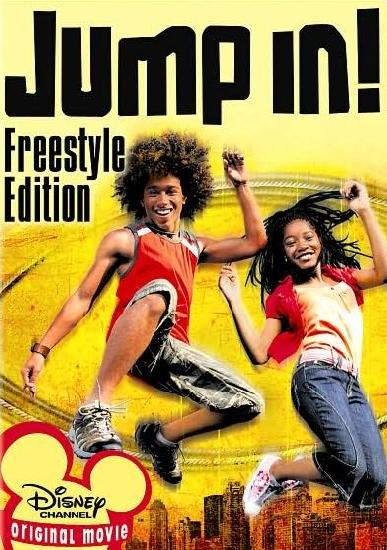 Jump in ! [FRENCH DVDRiP]