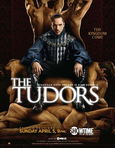 The Tudors [Saison 04 FRENCH] [01 à 07''] [FS]
