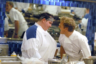 Durango Tv Hell S Kitchen Robert S Gone Again