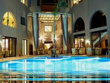 Disfrutar todo el año del Turismo Salud  por las distintas opciones hoteleras