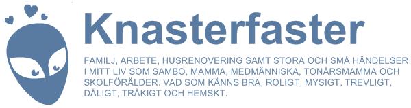 Knasterfaster