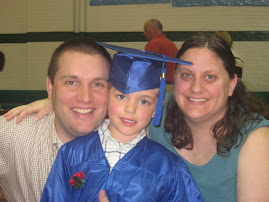 Bug Graduates Preschool