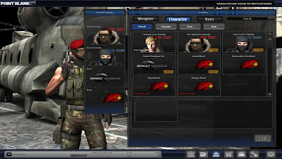Download Cheat VIP PB Point Blank AUTO HS WallHack23,24,25,26 Desember 2014
