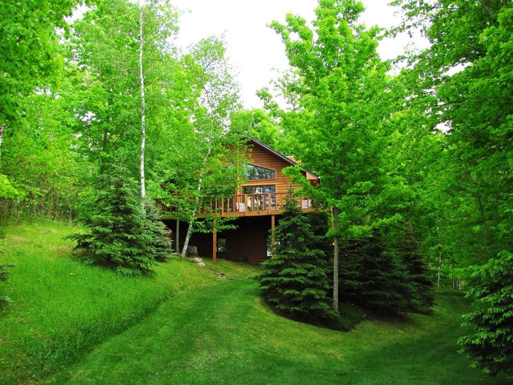 Sugar lake sugar lake cabin for sale for Minnesota lake cabin for sale