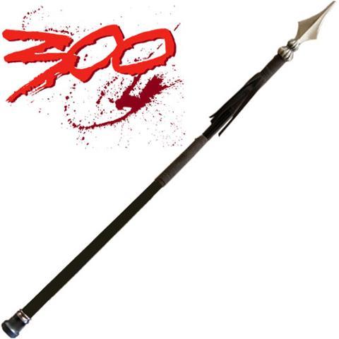 300 Spartan Spear Rubies