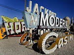 Las Vegas Neon Museum