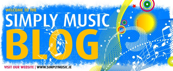 Simply Music - Technology Inspired Music in Education