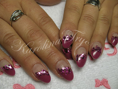 Nail Art Ideas 2010 - Polka Dot-2