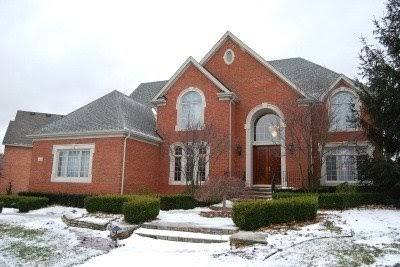 Southeast Michigan Homes For Sale 6604 Chelsea Bridge