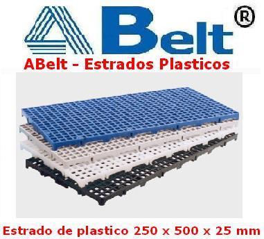 ABelt Estrado de Plastico