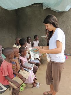 International Volunteer Program