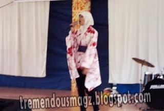 kimono modification