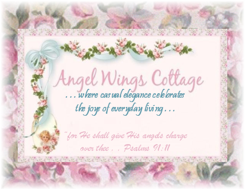 Angel Wings Cottage