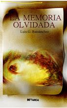 LA MEMORIA OLVIDADA