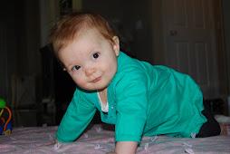 oaklee 6 months