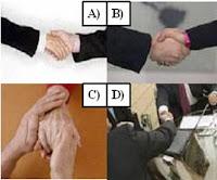 Handshake Trivia | RM.