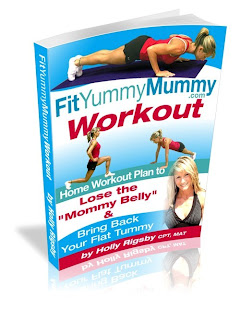 Fit Yummy Mummy Ebook