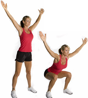 Ysquat2 Fitness For Moms 5 Fast Energizers For Busy Moms