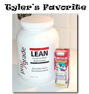1+propgrade+chocolate+Tyler Weight Loss For Moms How To Make Healthy Holiday Hot Chocolate