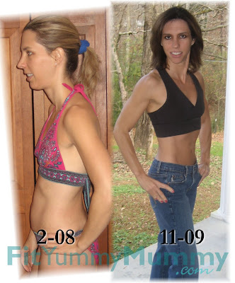Better Body After Baby Success Story-Susan Is Still Fit ...