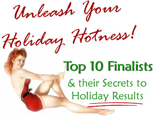 1+htc+finalists Top 10 Holiday Hottie Finalists!