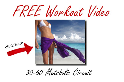 free+video2 Summer Metabolic Circuit Workout Video