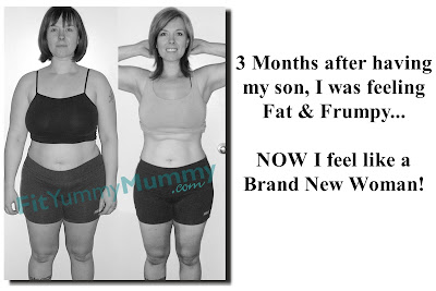 Jana+Feature+Blog Jana Achieves An Even BETTER Pre Baby Body!
