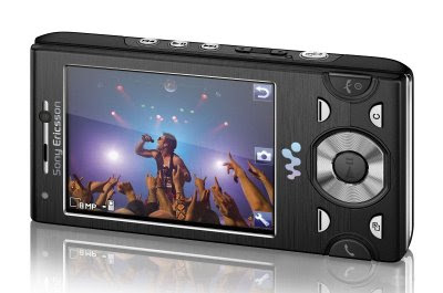 Sony Ericsson W995 Review Sony_002