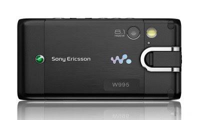 Sony Ericsson W995 Review Sony_003