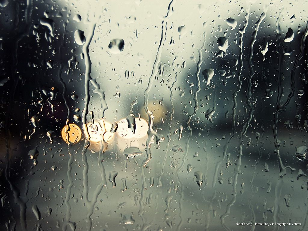 For Your Desktop Rain Pictures Rain Wallpapers