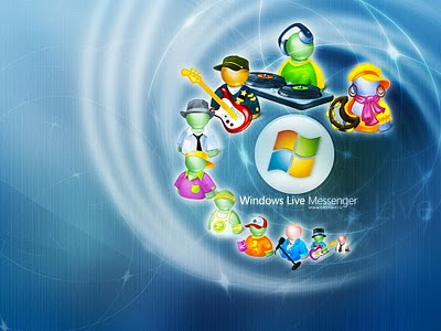 windows vista wallpapers