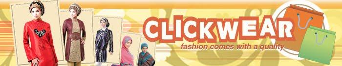 click wear