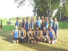 Shrewsbury A.C. 2009/10