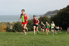 More Pictures from Colwyn Bay Cross Country
