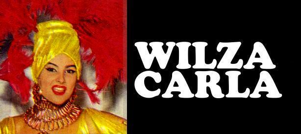 WILZA CARLA