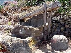 CONOCE MAS SOBRE LOS LAGARES EN TOSCA DE ANAGA (TENERIFE)