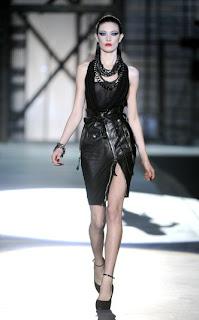 Leather Fasyen April 2010