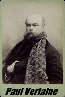 paul verlaine family
