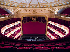 Royal Opera House - London