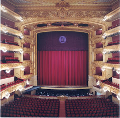 Gran Teatre del Liceu - Barcelona